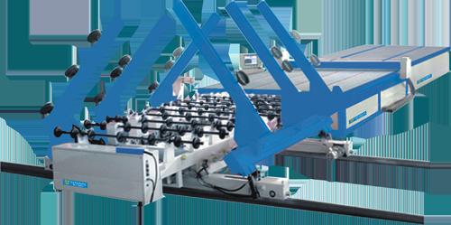 CNC全自動玻璃切割系列